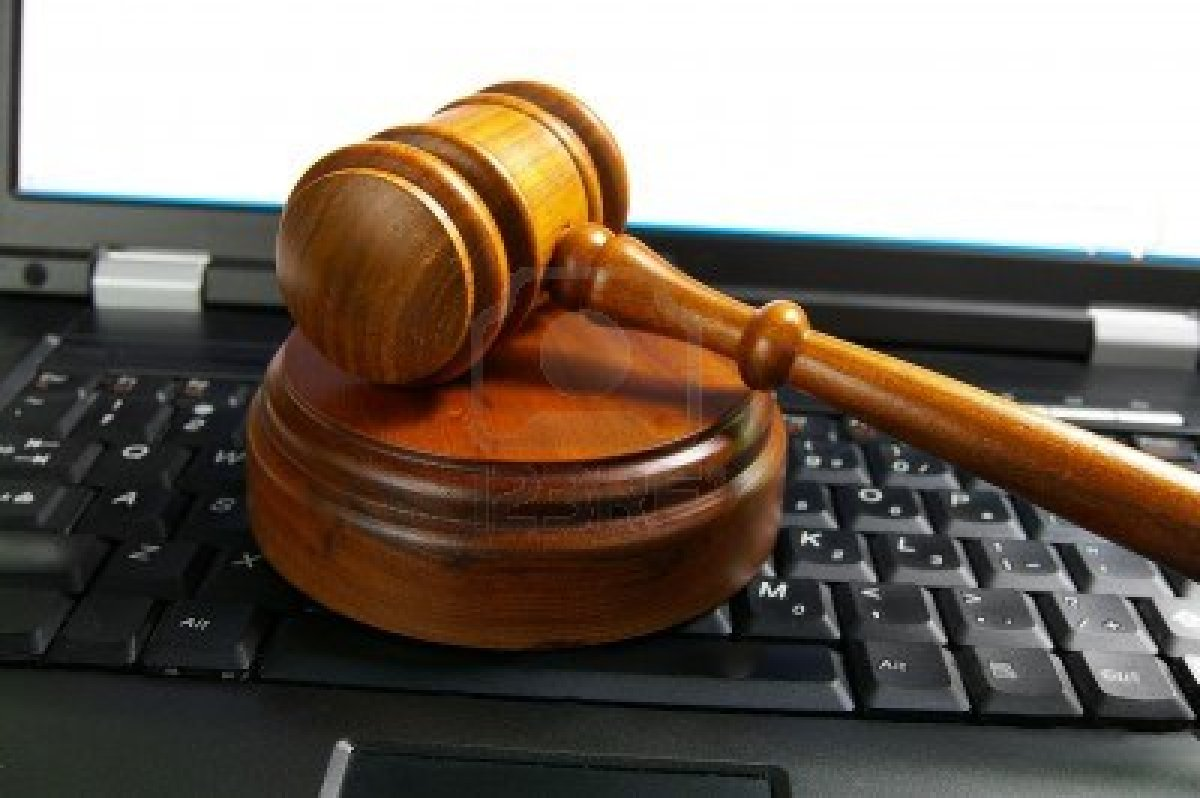 Computer Utilities Created For Cyber Law
