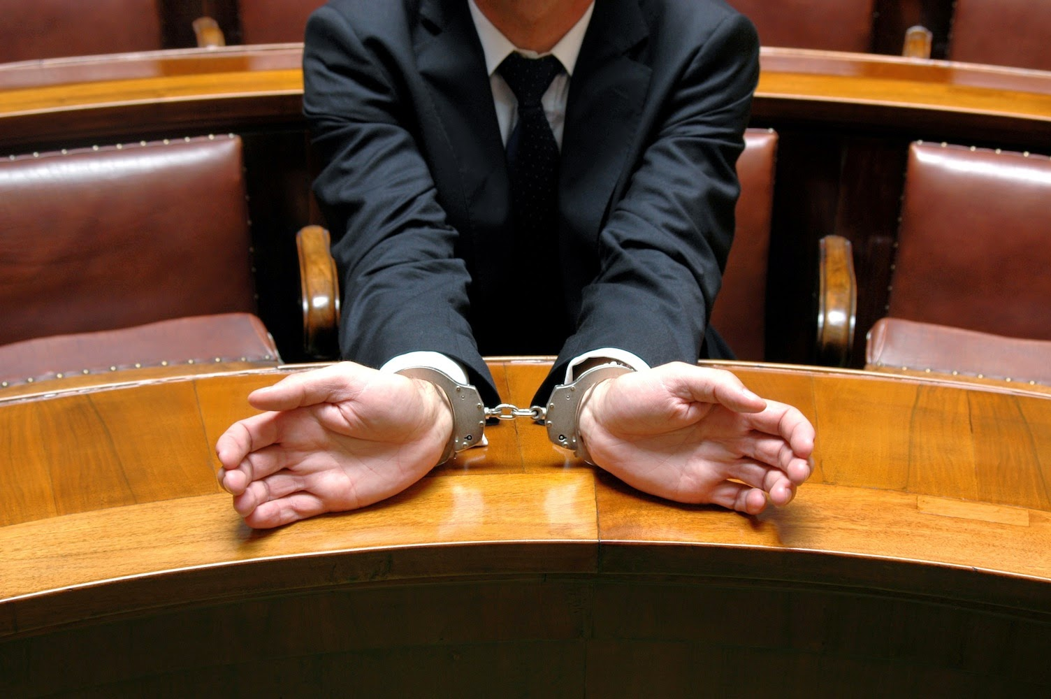 Find Yourself Tensed Free From Perfect Criminal Lawyers Gold Coast