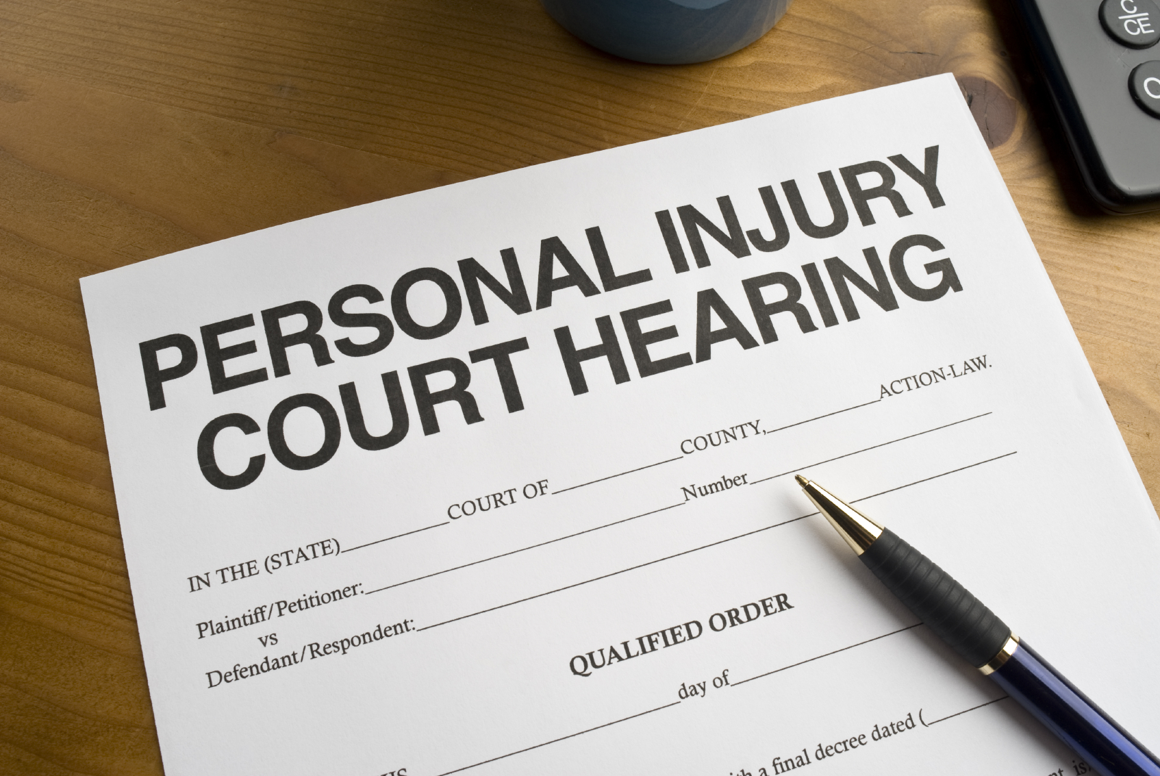 How Can Pennsylvania Personal Injury Attorney Win Your Slip And Fall Accident Case?