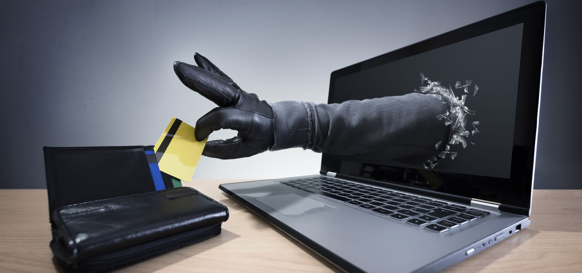 How Is Your Personal Data Protected Online - The Law