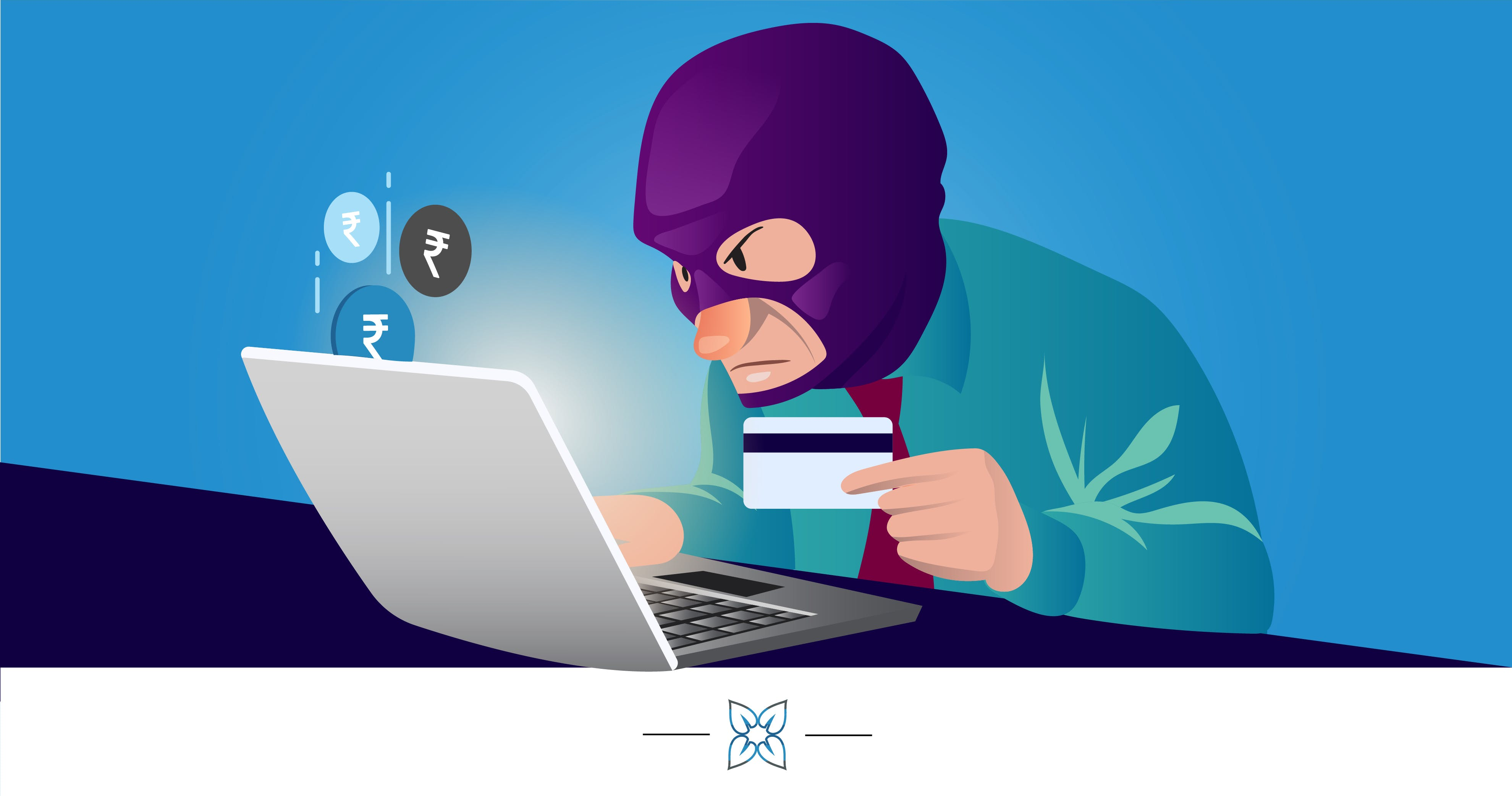 How To Protect Against Identity Theft And Fraud