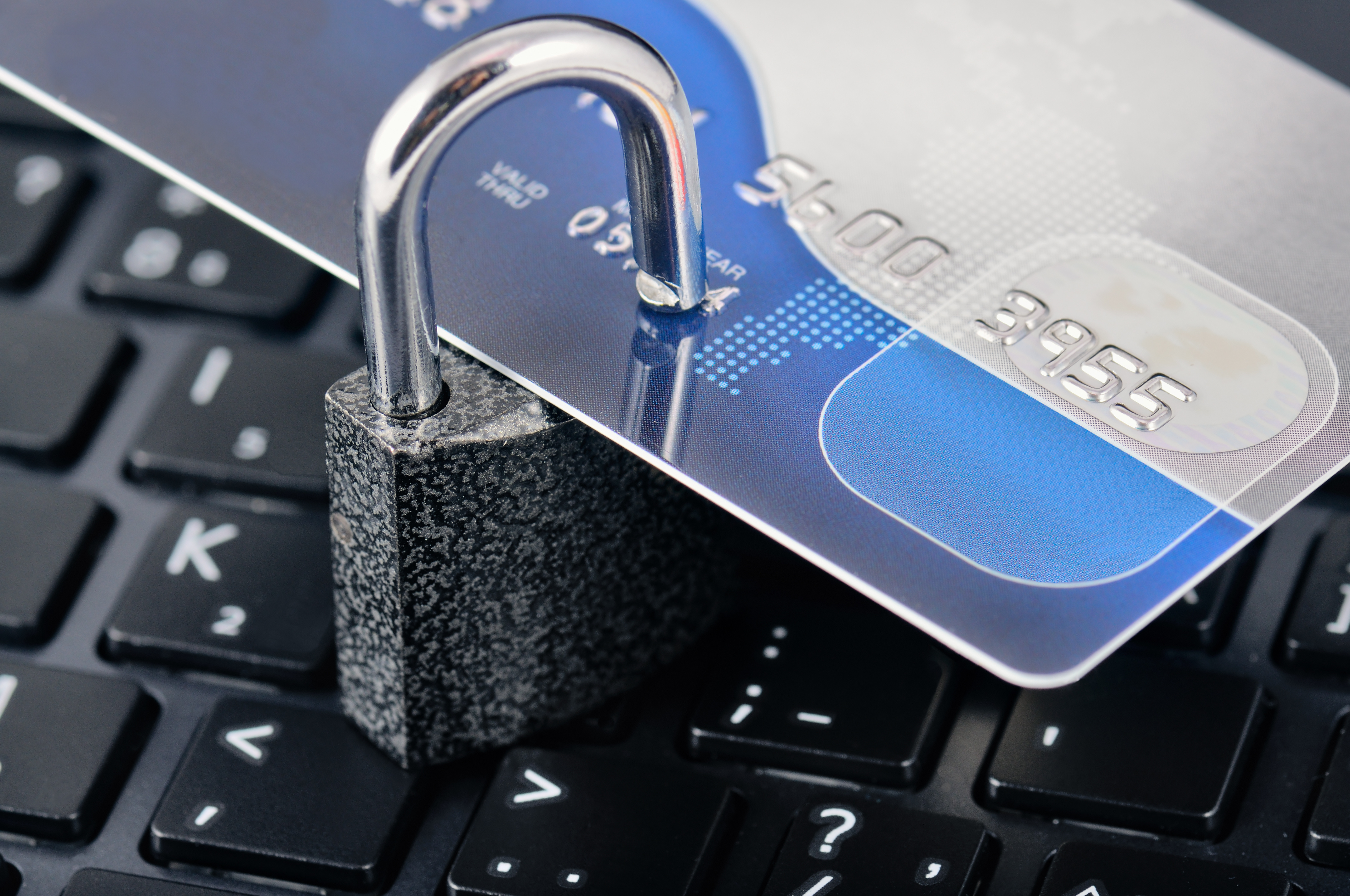Identity Theft - How You Can Stop