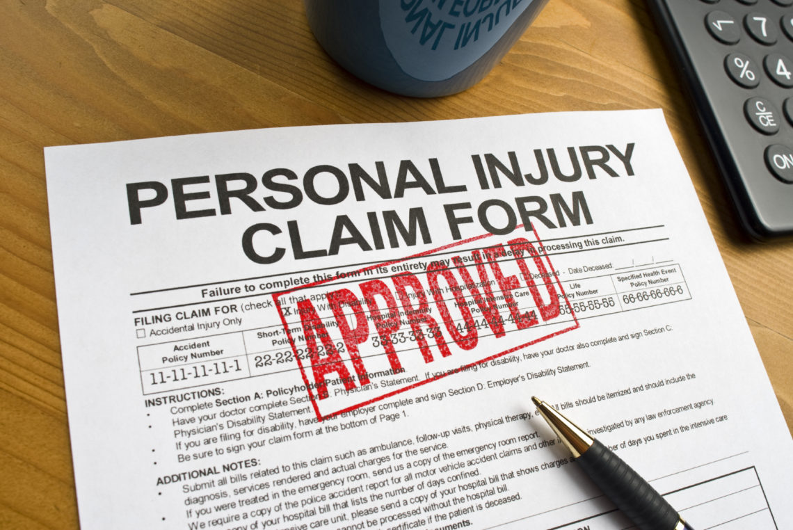 Know All About The Personal Injury Claim Working Procedure