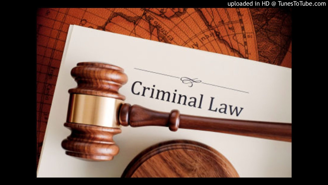 Significance of Attorney in Criminal Cases And Defense Proceedings